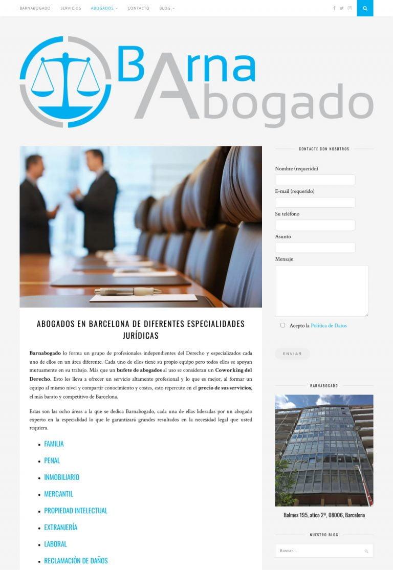 Abogados Derecho Extranjería Bilbao