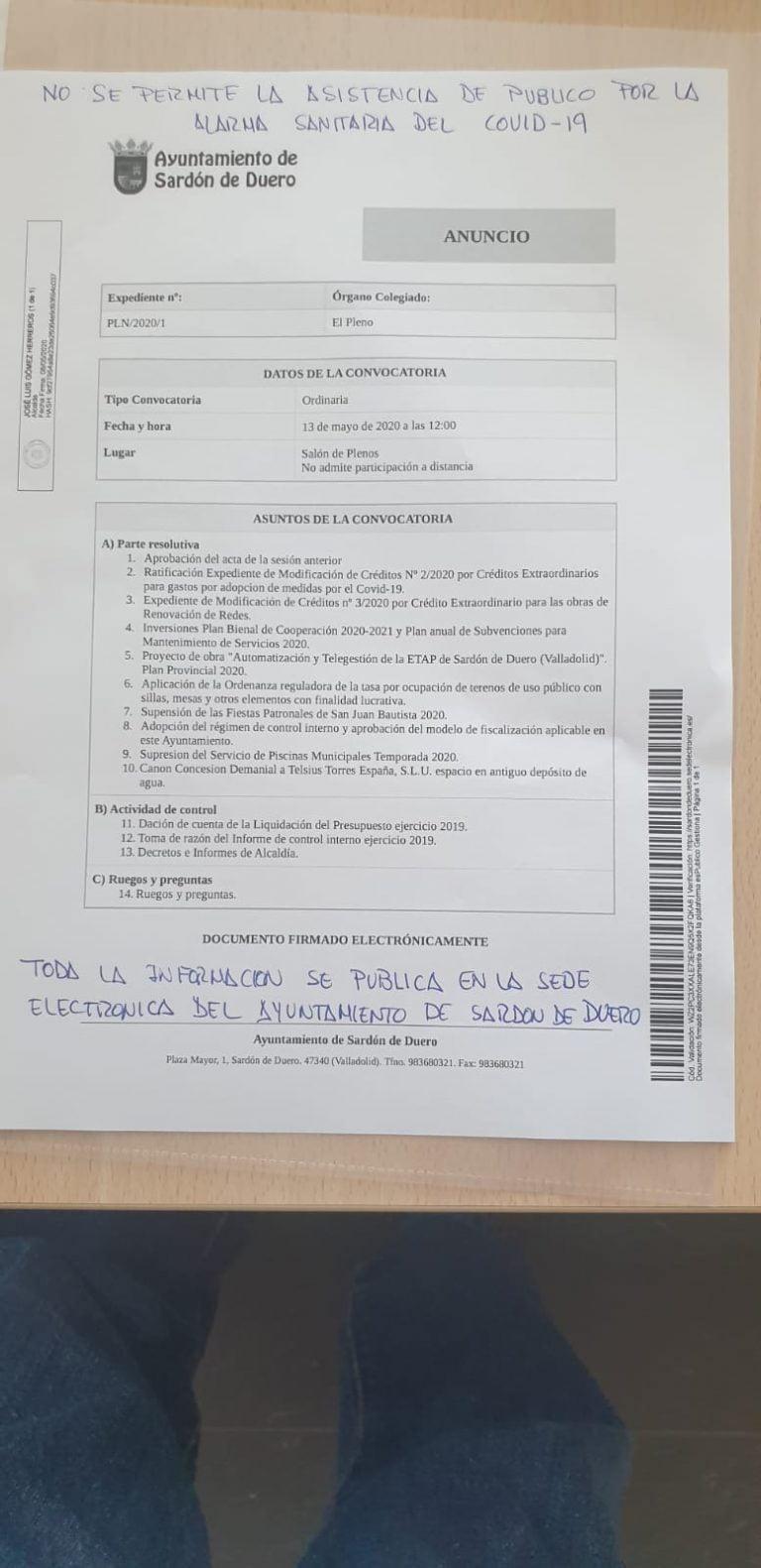 Anular Cita Previa Centro Salud
