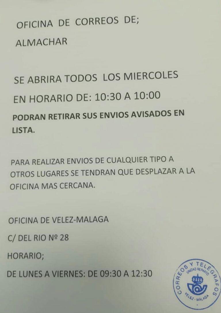 Cita Previa Ayuntamiento Malaga