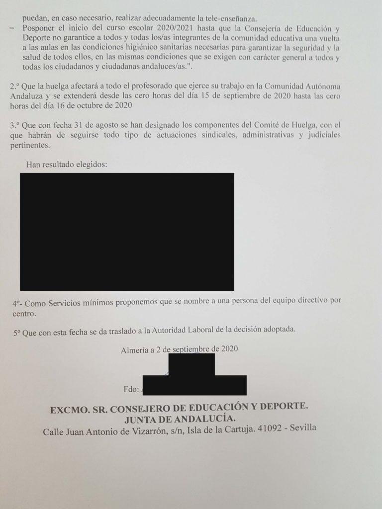 Cita Previa Centro De Salud Andalucia