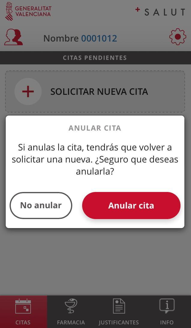 Cita Previa Coruña