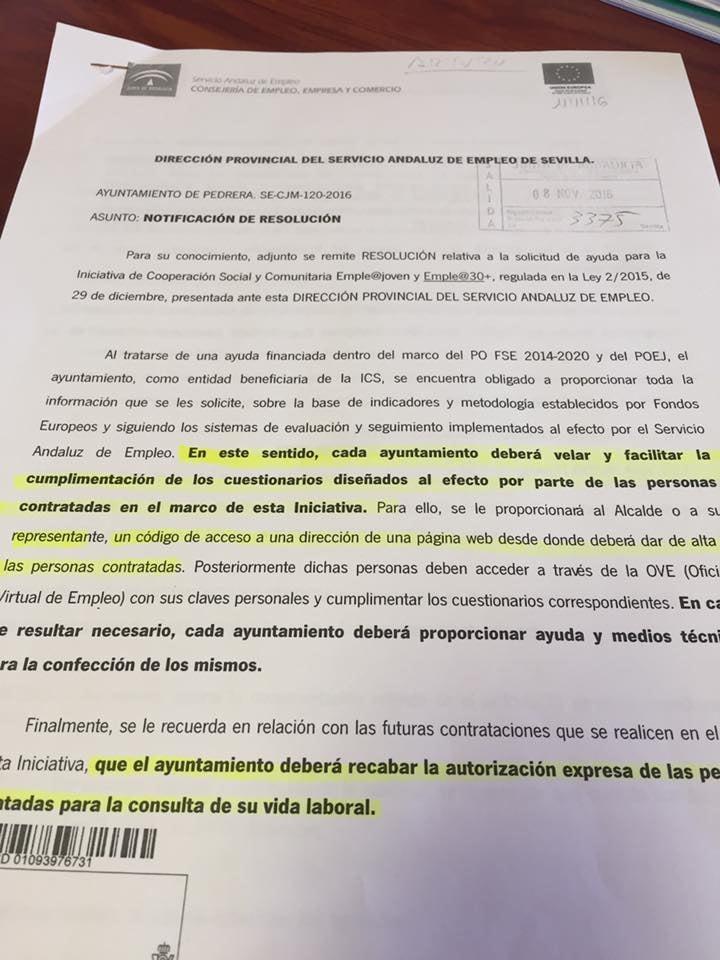 Cita Previa Empleo Andalucia