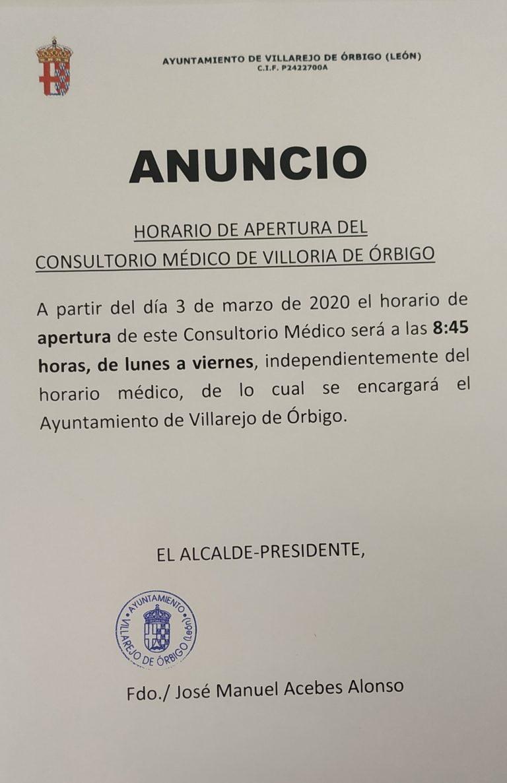 Cita Previa Hacienda Ponferrada