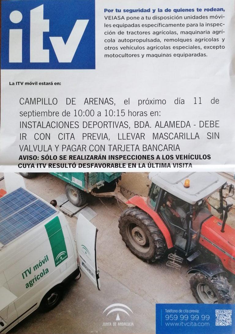 Cita Previa Hacienda Zafra