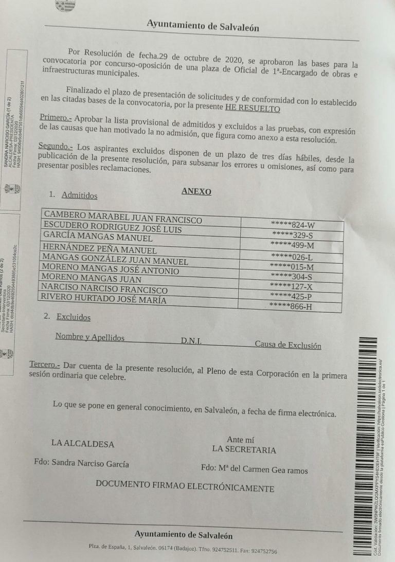Cita Previa Inem Badajoz