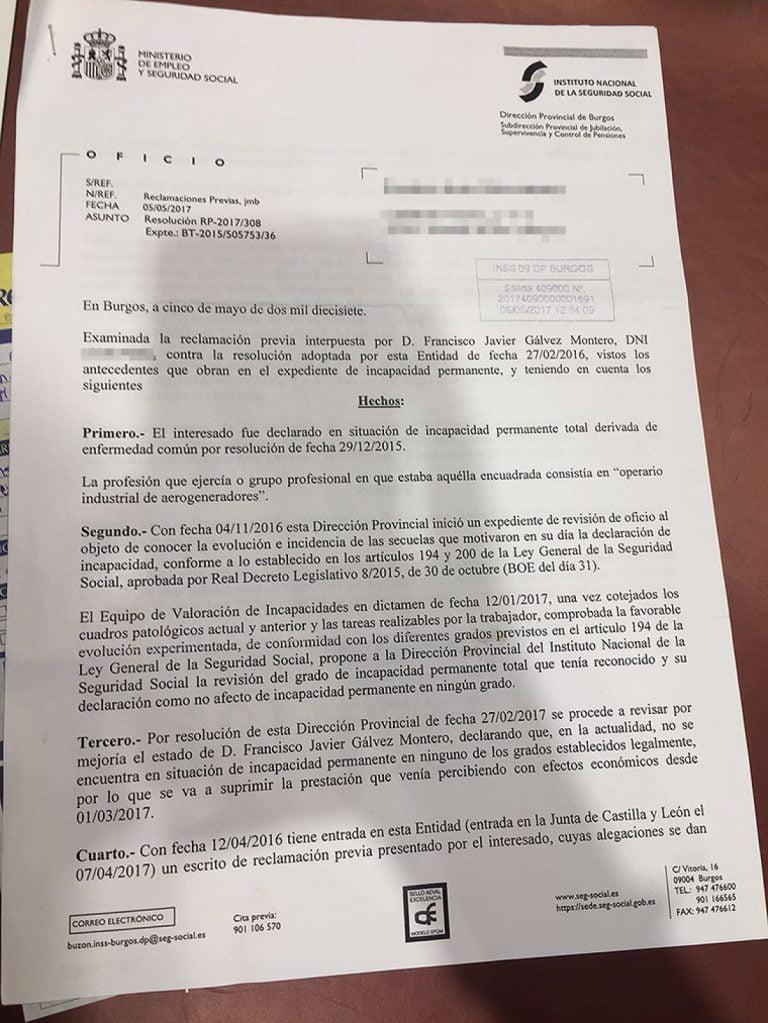 Cita Previa Inss León