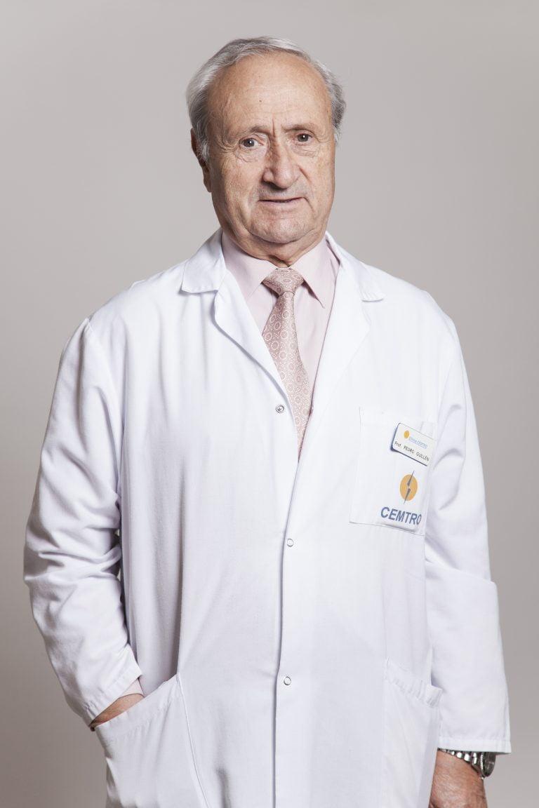 Cita Previa Medico Especialista Madrid