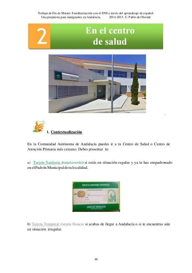Cita Previa Medico Seguridad Social Andalucia