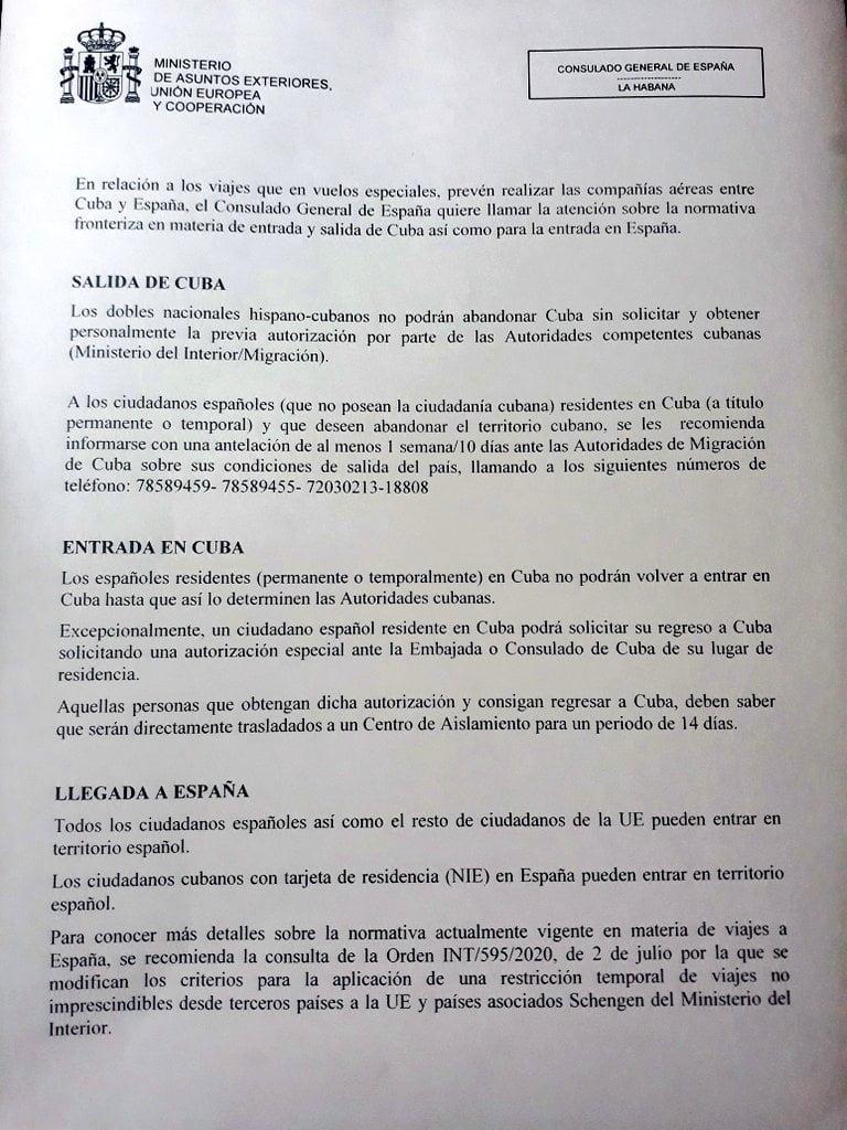 Consulado De España En Cuba Cita Previa