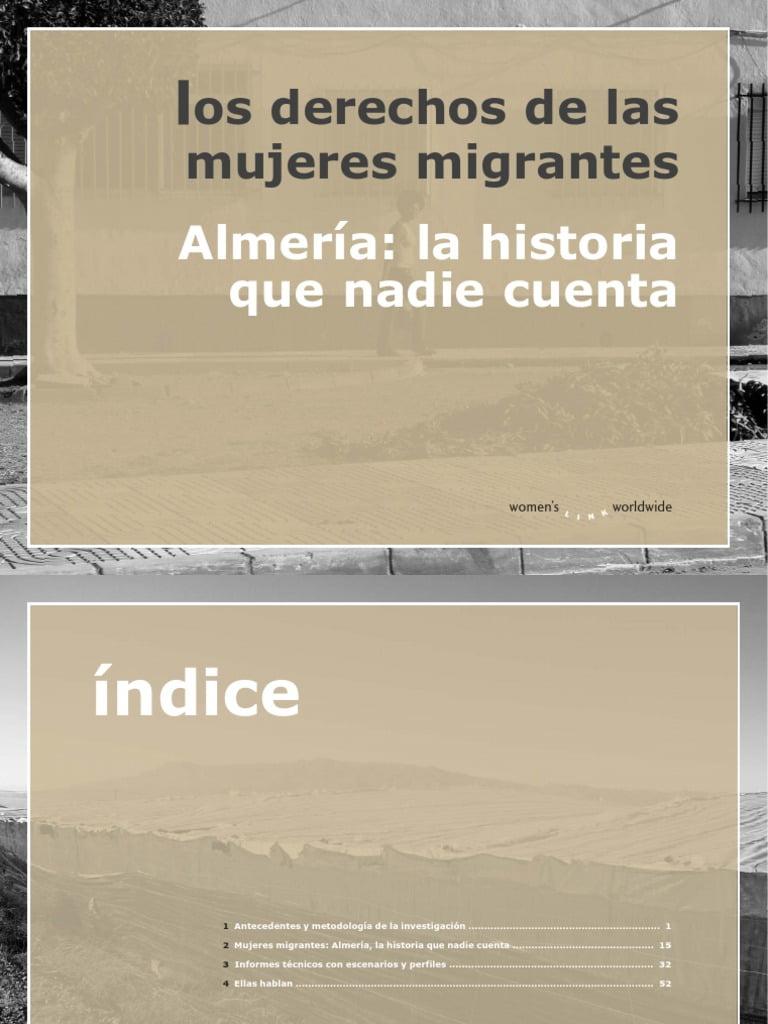 Extranjería Roquetas De Mar