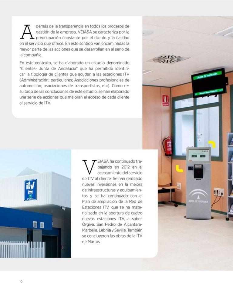 Itv Malaga Telefono Cita Previa