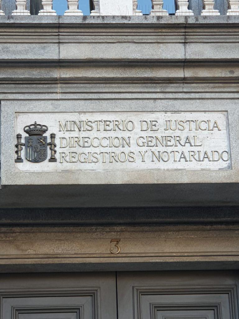 Ministerio De Justicia Murcia Cita Previa