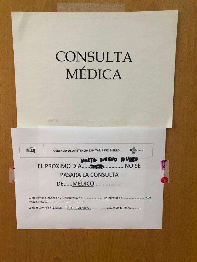 Sacar Cita Previa Medico