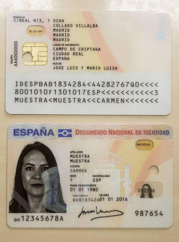 Telefono Cita Previa Dni Palma De Mallorca